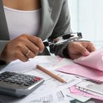 Six Common Ways Dearborn and Detroit Taxpayers Receive IRS Audits