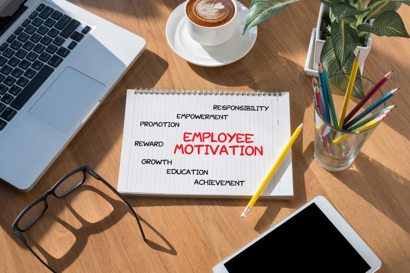 Ngeeb Alderwish's Keys For Empowering Your Employees For Advancement
