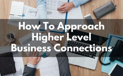 How To Approach Bigger Business Players In Dearborn and Detroit or Your Niche