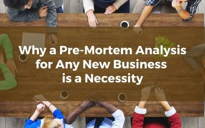Why a Pre-Mortem Analysis for Any New Dearborn and Detroit Business is a Necessity