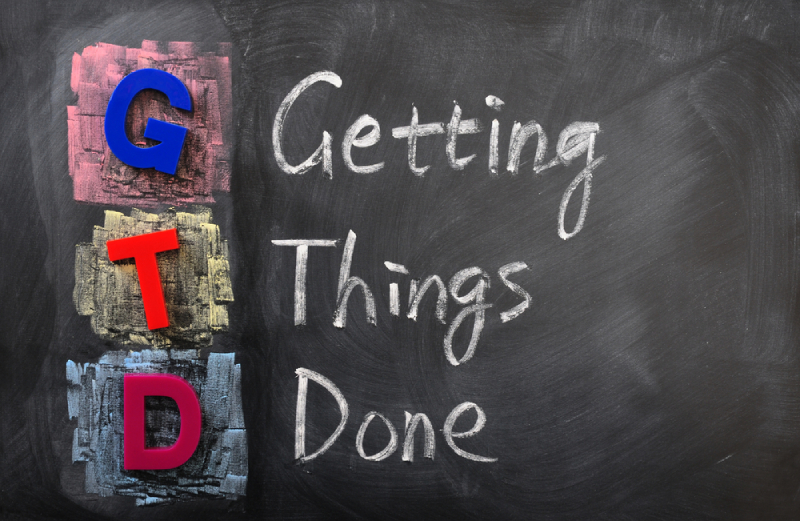Alderwish's Guide To Getting Tasks Done