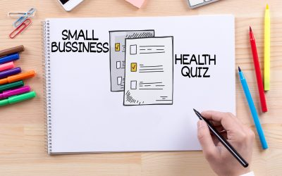 My Dearborn and Detroit Small Business Health Quiz (Part 1)