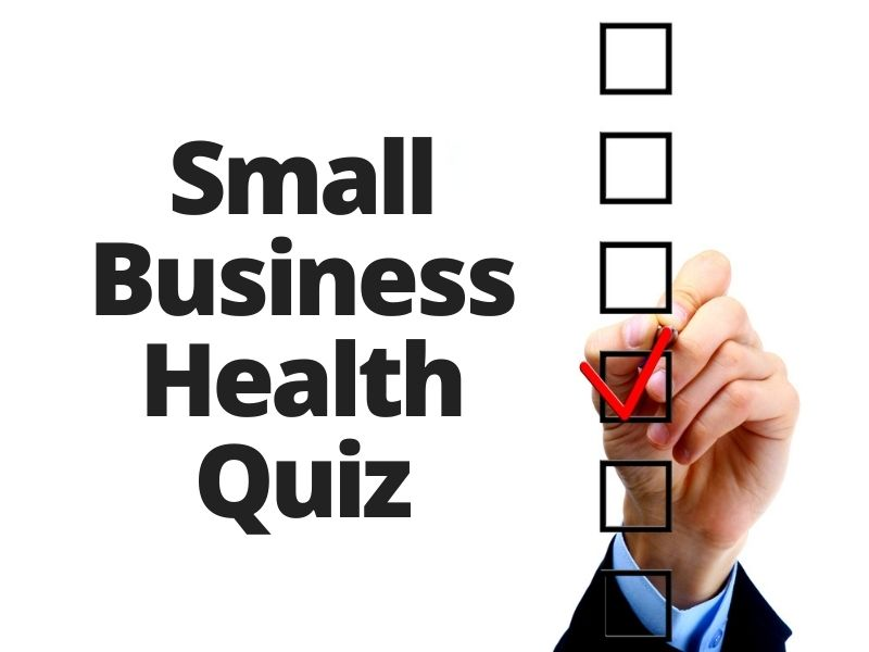 My Dearborn and Detroit Small Business Health Quiz (Part 2)