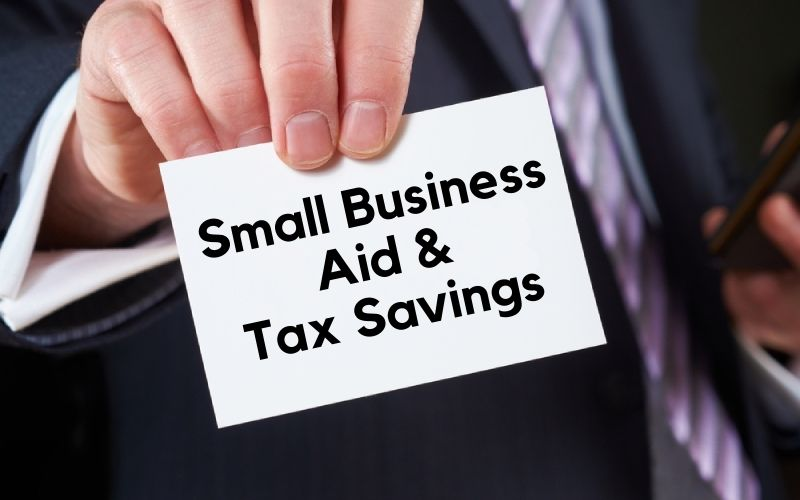 Six Options For Dearborn and Detroit Small Business Aid And Tax Savings