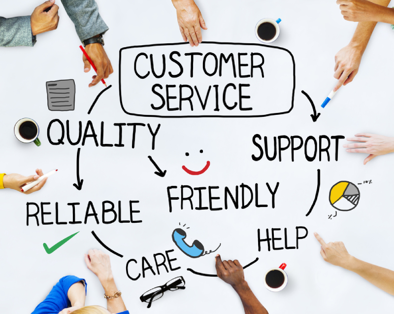 How Dearborn and Detroit Small Businesses Should Handle A Crazy Customer